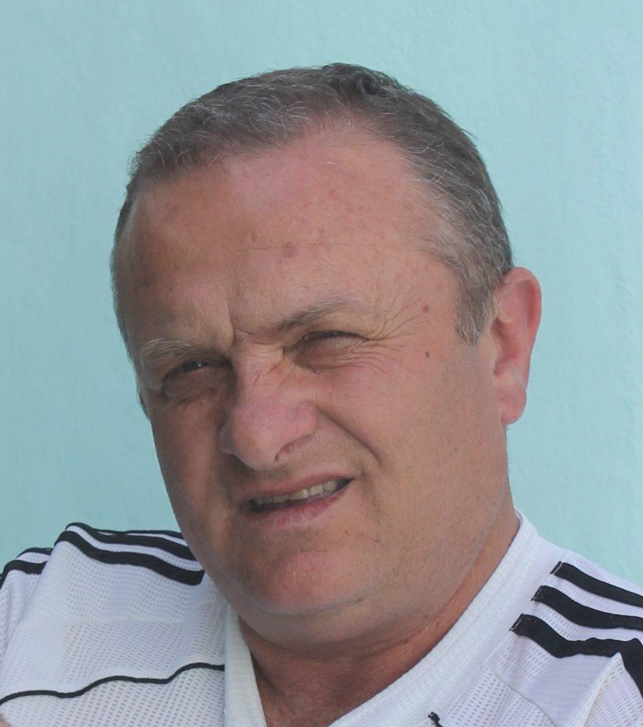 Andres Baleani, desparecido